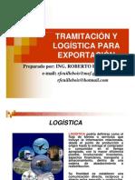 Tramitacion y Logistica Para Exportar en Panama