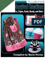 Maria's Cupcake eBook