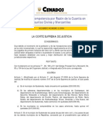 Acuerdo A002-2006 Razon de Cuantia