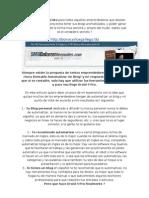 Ganar Dinero Por Internet Droid 4 Pro Bono Carlos Gallego