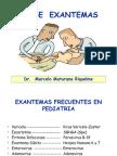 07.-Enfermedades Exantematicas