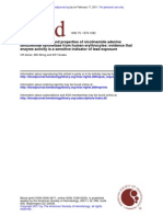 Partial Purification and Properties of Nicotinamide Adenine Dinucleotide