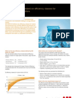 ABB Technical Note IEC-60034-30