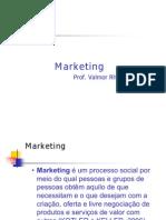 Introdução ao  Marketing - 1