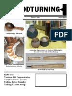 Manual de torno madera