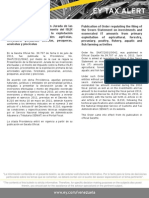 EY Tax Alert Venzuela (2011-07 Vol 01)