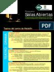Programación Julio WEB