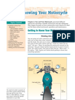 RoadSense for Riders Knowing Your Motorcycle MV2076