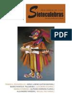 SIETE CULEBRAS - Revista Andina de Cultura - Cusco