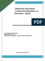 Modulo Vida Universitaria - Unidad 1
