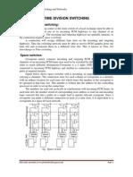Standard Notes Tsn Unit II