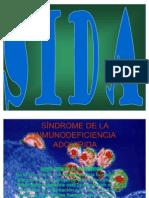 TRABAJO DE BIOLOGIA-3º2-Sida