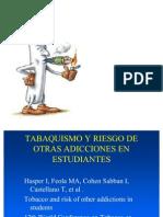 Encuesta a Jovenes Sobre Drogas Buenos Aires