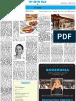 Greek Star June 30 2011_Tessa Kiros