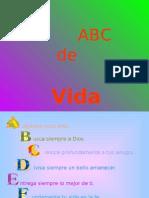 El ABC de la Vida