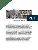Norway's Terror