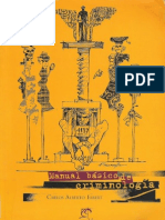 Manual Basico de Criminologia - Elbert, Carlos Alberto