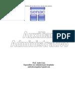 Apostila Assistente Administrativo - Primeira Verso