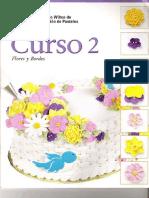 Wilton_Curso 2 Flores y Bordes