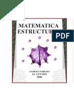 Matematicaestructural