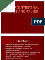 GIT Anomaly
