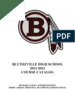 Blythevilles Course Catalog 2011-2012[2]