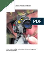 SUIT Trilux Infantry Sight Unit