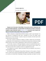 Jacques Le Goff. La E.M No Fue Tan Oscura. Entrevista
