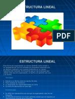 Organizacion Lineal