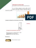 pneumatic silencers