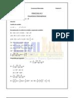 Practica Ecuaciones Diferenciales - Makarenko