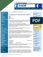 2004 Aug Integration AFR-VI-2004
