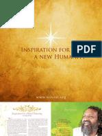Program 2011, Sri Vast International Foundation