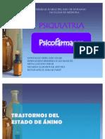 Psico Farmacos