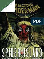 Spider-Island - Amazing Spider-Man 666 Preview