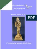 Wroclaw Folder