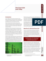1914 Automation and the Smart Grid White Paper