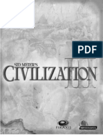 Civilization III Manual