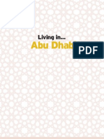 Living in Abu Dhabi