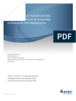 MLC Flash Based SSDs Reduce TCO