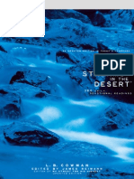Streams It Desert