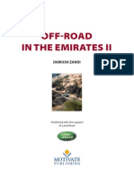 Off-Road in the Emirates 2