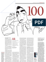 100 Anos de Nelson Rodrigues