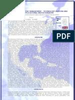Enterprise Technology Paper