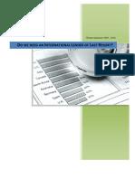 Integration Economics Paper - LOLR