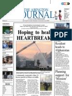 The Abington Journal 07-27-2011