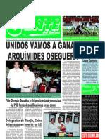 EDICIÓN 26 DE JULIO DE 2011