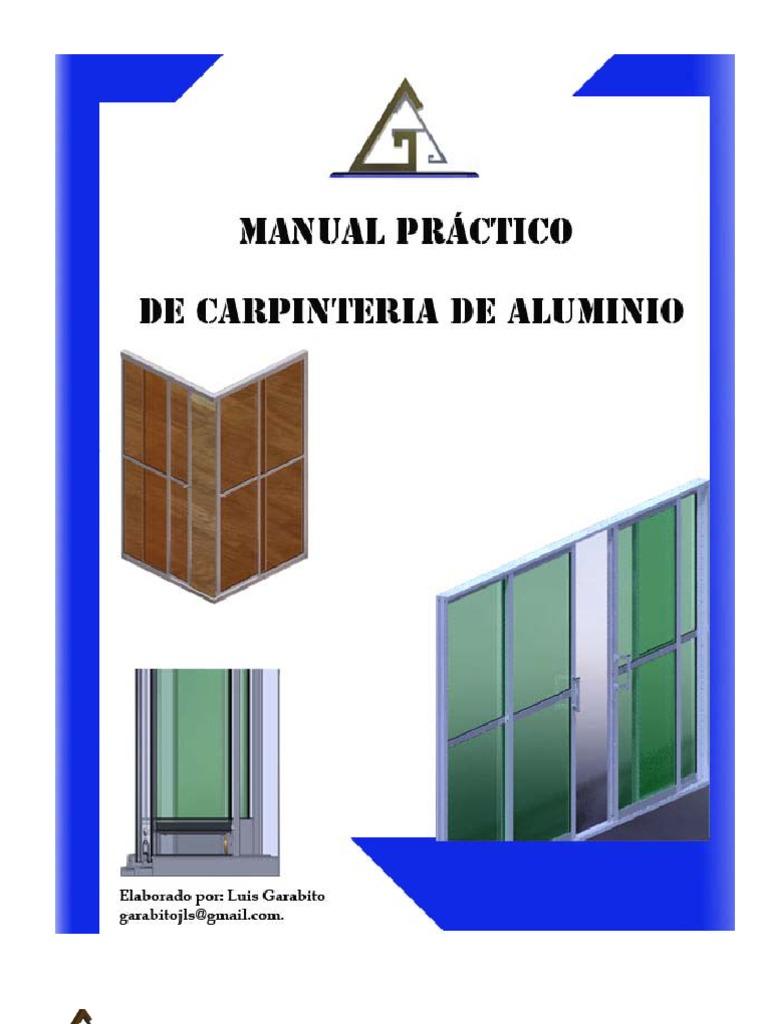 Libro de carpinteria metalica pdf fortunestaff.