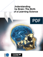 57536552 2770 Understanding the Brain the Birth of a New Learning Science v 2 by Organization for Economic Cooperation