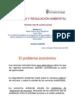 19 Enero Economia Regulacion Ambiental